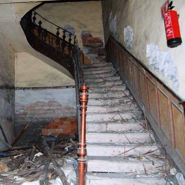 Construcciones y reformas - Portales de madera ...
